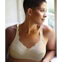 ABC LACE FRONT MICRO SOFT CUP BRA 101 Bras